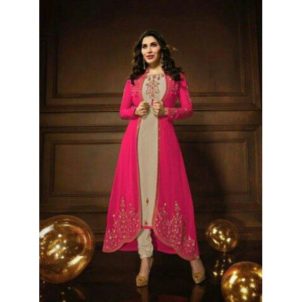 خرید لباس هندی مجلسی