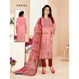 خرید لباس هندی چاپی