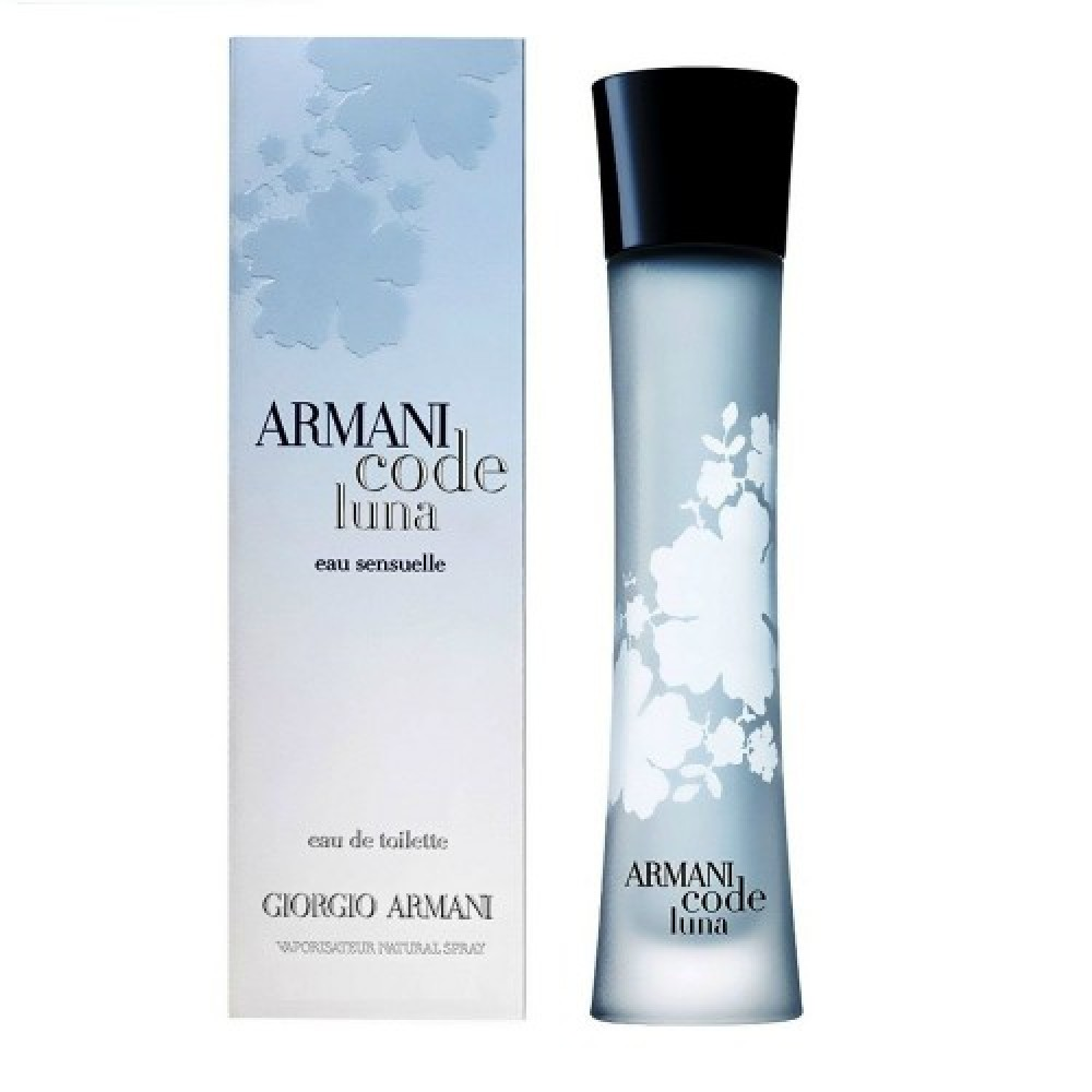 خرید عطر Armani Code Luna